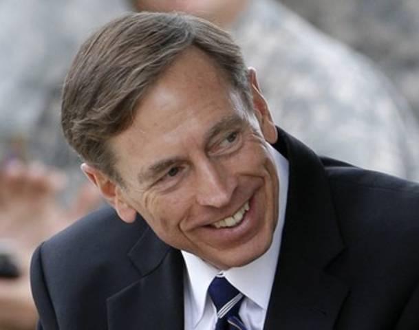 Petraeus' testimony confirms that Benghazi attack was a terrorist act