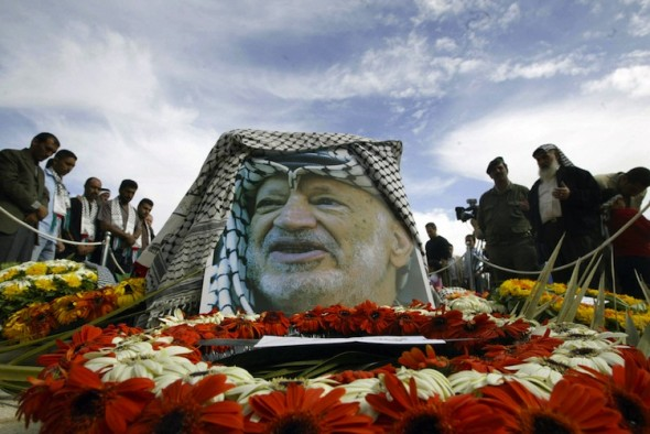 Reality behind Yasser Arafat Death