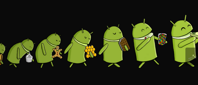 Android 5.0 Key Lime Pie Rumors