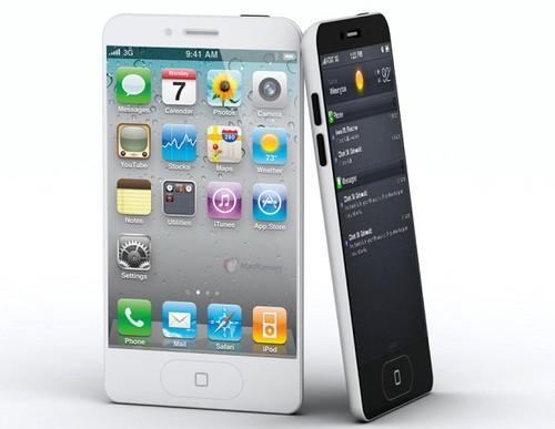 Apple iPhone 6 And iPad 5 To Release On T-Mobile In 2013