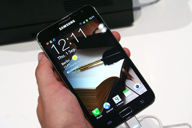 How To Carrier Unlock Samsung Galaxy Note 2 Permanently