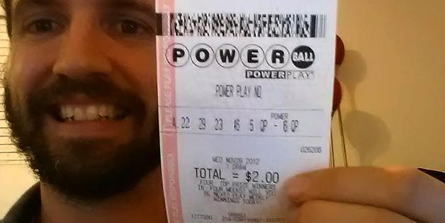 Lottery hoax pic becomes most shared photo ever on Facebook