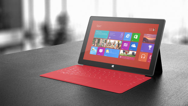 Microsoft Surface RT 2 and Pro 2 To Be Released in 2013