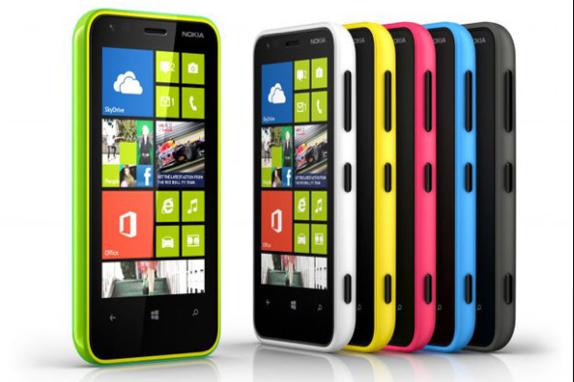 Nokia Lumia 620 Windows Phone 8 To Launch In 2013