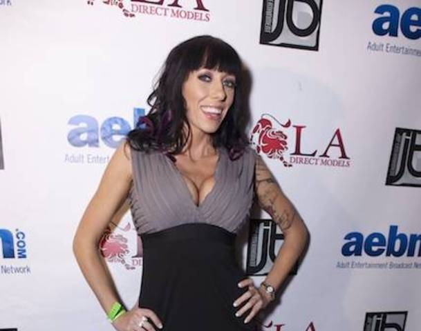 Porn Star to Donate $26,000 To Hurricane Sandy Survivors