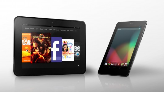 Best Tablets Ruling the Current Market