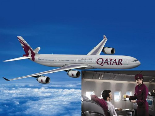 Qatar Airways is awarded World's Best Airline for the second consecutive year