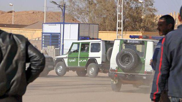 Algeria Hostage Death Toll Rises