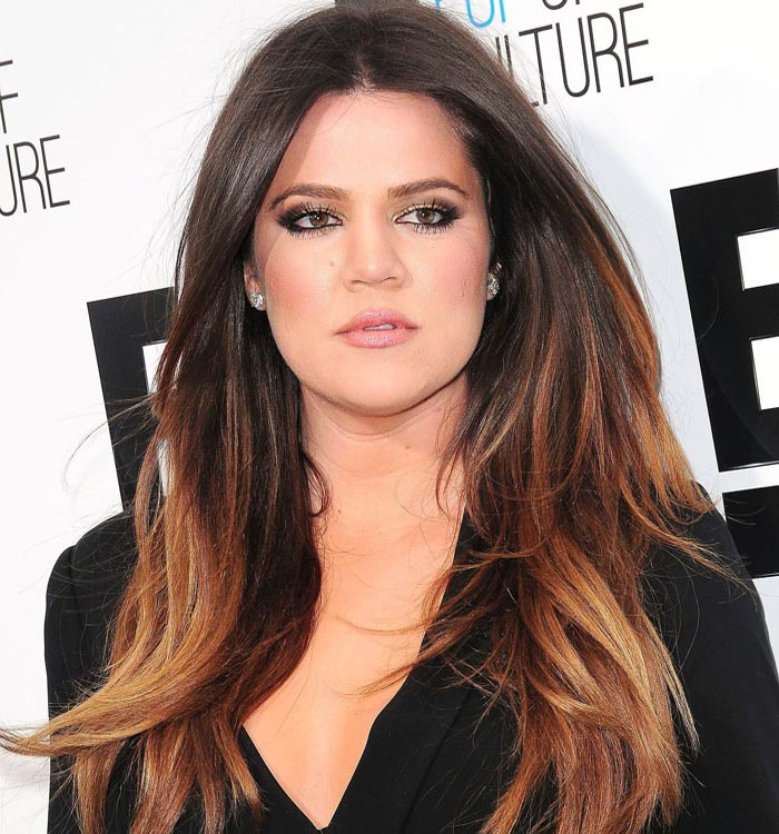 Khloe Kardashian Slams Divorce - Rumors