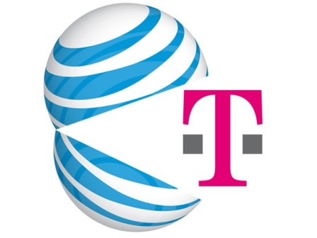 T-Mobile VS AT&T - Nasty Ad Fight
