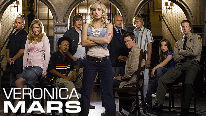 Veronica Mars - Movie Reaches Goal of $2 Million on Kickstarter