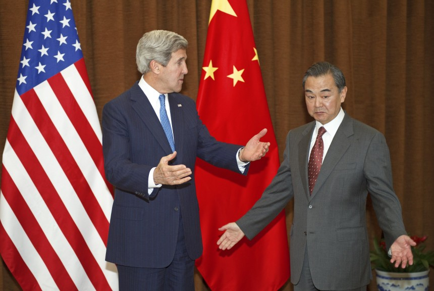 US and China Concur Over Denuclearization of Korean Peninsula