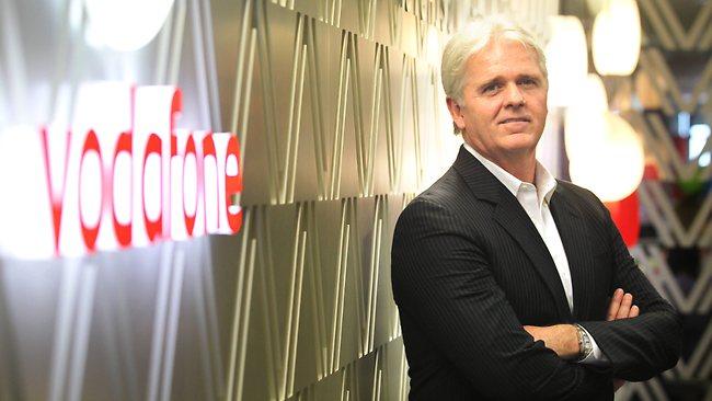 Vodafone Plans 4G Launch in June