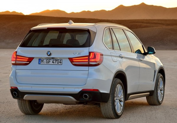 2014 BMW X5 Price And Details