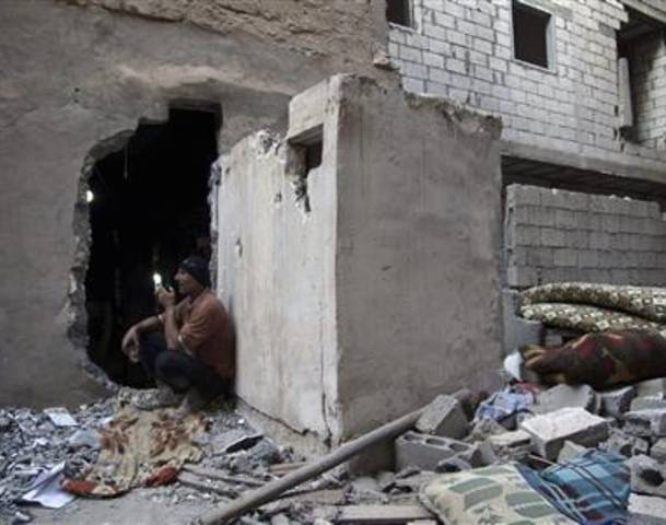 Jets Assailed on Syrian Rebels Before The Reach of US Aid