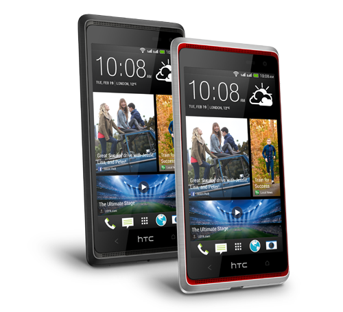 HTC Desire 600 Dual Sim Released