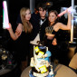 RJ Mitte Celebrates his 21st Birthday in Las Vegas