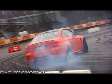 bmw m3 drifting