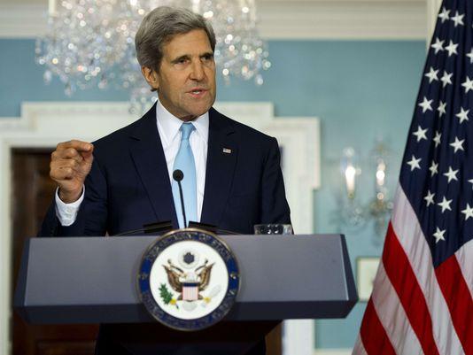 United States - Evidence of Syrian Sarin Use